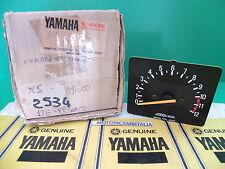 YAMAHA SECA XS400 RJ XS 400 CONTAGIRI MOTO TACHOMETER MOTORCYCLE 12E-83540-F0