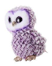 Ty T36461 Moonlight Owl-Boo Med, Multicolored