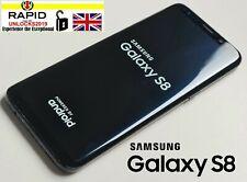 Samsung Galaxy S8 SM-G950F - 64GB-Oro Rosa (Sbloccato) 0222