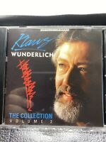 Klaus Wunderlich  - The Collection - Volume 2 CD - Like New