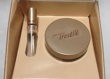 AVON Treselle Touch-On Perfume Rollette & Souffle -NEW IN BOX Hard To Find