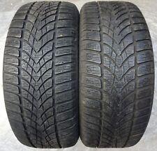 2 Winterreifen Dunlop Sp Winter Sport 4D 225/50 R17 98V M+S RA125