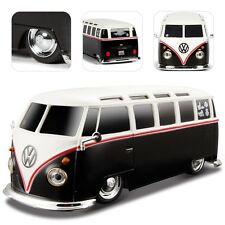 REMOTE CONTROL VOLKSWAGEN SAMBA CAMPER VAN RC VW TOY SECRET SANTA GIFT DAD MAN