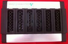 FLEX 7 Connecteur Système FCB06M 6 Way Connexion Unité Brand New in Box