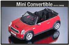 1/24 Mini Convertible / Academy model kit