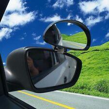 Fahrzeug Auto Sicherheit Seite Blindspot Blind Weitwinkelaufnahme Spot Mirror .