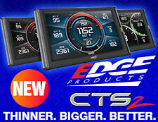 Edge CTS2 - 84132 13-18 Dodge Cummins (PCM Unlock) To Unlock PCM for Deletes