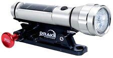 Quick Release Flashlight Mount BLACK Ford Falcon Classic Car Safety  SCOTT DRAKE