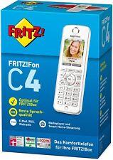 Fachhändler: AVM FRITZ!Fon C4 Telefon, Farbdisplay, beleuchtete Tastatur