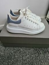 Alexander mcqueen trainers uk3