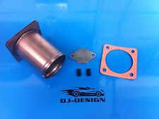 Land Rover Disco 2 TD5 EGR Removal Blanking Kit Made in Stainless steel New