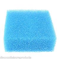 Compatible Juwel Aquarium Coarse BioPlus COMPACT/BIOFLOW 3.0 Filter Foam Sponge