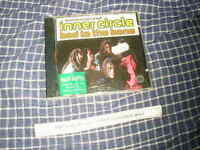 CD Pop Inner Circle - Bad To The Bone (18 Song) WEA Reggae