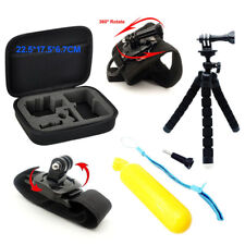 Accessories Kit for Gopro Hero 8 Straps Set for Go Pro 7 6 5 4 3 Session Tripods