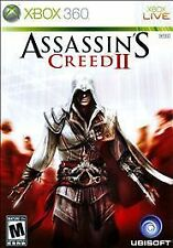 Assassin's Creed II (Microsoft Xbox 360, 2009)