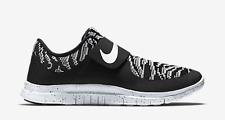 Nike Free Socfly PA Scarpe Da Ginnastica Palestra Running Casual Slip-On Misure UK 7 (EU 41) Nero