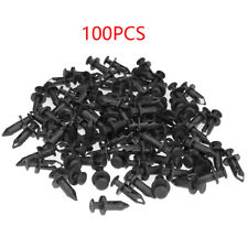 100 Fender Clip Body Rivet ATV Parts For Polaris Sportsman Rangers Rzr 7661855