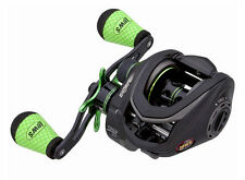 LEW'S MACH II (SLP) SUPERLOW PROFILE BAITCAST REEL MH2SH RIGHTHAND RECONDITIONED