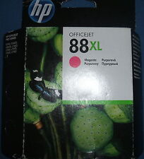 HP 88XL C9392AE Magenta Ink Cartridge (Out of Date)