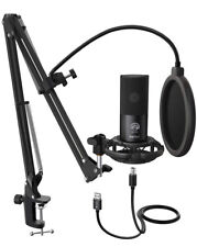 FIFINE T669 USB Studio Condenser Microphone