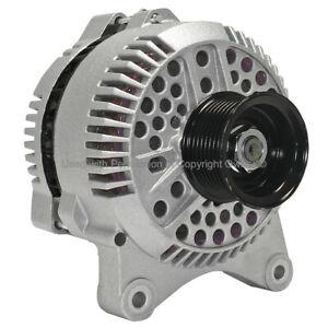 Alternator-New Quality-Built 7791810N