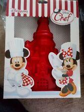 Disney Castle Silicone Cake Mould
