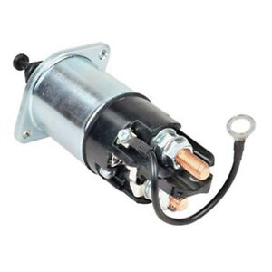 NEW SOLENOID FITS MACK TRUCK LE MR RB RD SERIES 8200446 8200687 8200688 8200690