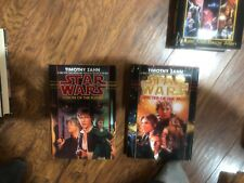 Star Wars Hand of Thrawn Duology Book I & II
