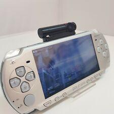 Official Sony Playstation Portable Camera PSP-450 Genuine 1.3MP Mini Cam BLACK