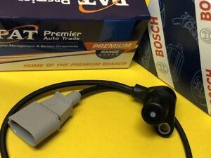 Crank angle position sensor for Audi C6 A6 4.2L Auto 04-06 BAT CAS 2 Yr Wty
