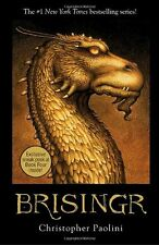 Brisingr (The Inheritance Cycle) by Christopher Paolini