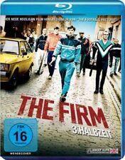 THE FIRM-3.HALBZEIT  PAUL ANDERSON/DANIEL MAYS/CALUM MCNAB/+  BLU-RAY NEU