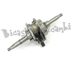 4983 - Crankshaft With Bearings Sym 125 Fiddle Jet 4SYMPHONY DD S Sr