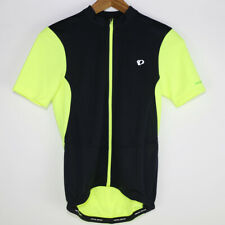 2015 Pearl Izumi Mens Select Attack Short Sleeve Reflective Road Bike Jersey  Screaming Yellow Small 41c87cae0