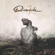 RIVERSIDE - Wasteland CD
