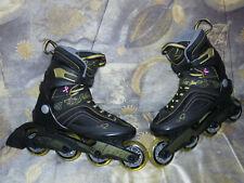 0ddda37907ba4e K2 ATHENA SPEED T Nine Gr. 40 Inliner Inline Skates NP 139