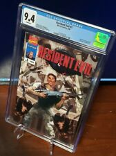 Resident Evil #1 CGC 9.4 1996