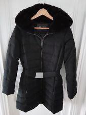 Manteau doudoune Esprit 38 noire