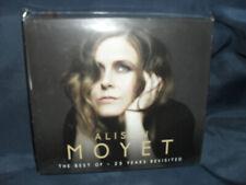 Alison Moyet – The Best Of