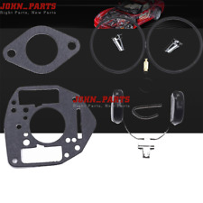 Fit Onan 146-0657 P216G P218G P220G P224G Carburetor Repair Rebuild Kit NEW US