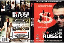 UN NOUVEAU RUSSE - 2002 - 123 min -  OCCAS