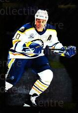 1995-96 Score Black Ice Artists Proofs #222 Dale Hawerchuk