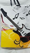 Guitar Gift Bag Gift Wrap