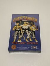 Cheetahmen II (2): The Lost Levels - Nintendo NES - New / Sealed