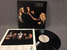 Fleetwood Mac Mirage LP Vinyl 1982 org pressing Warner Brothers
