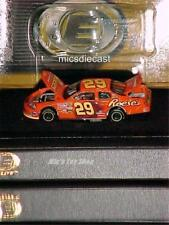 NEW RARE 2006 Kevin Happy Harvick Reeses Goodwrench RCCA Action Elite 1/144