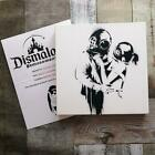 Dismaland Banksy crate stencil Free Art collection