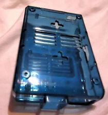 Blue Model B Raspberry Pi  Raspi Pi case with heat sinks litecoin ltc mining