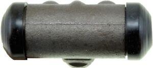 Drum Brake Wheel Cylinder Rear Dorman W19238