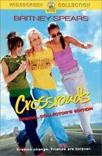 Crossroads [DVD] [2002] [Region 1] [US Import] [NTSC] - DVD  WMVG The Cheap Fast